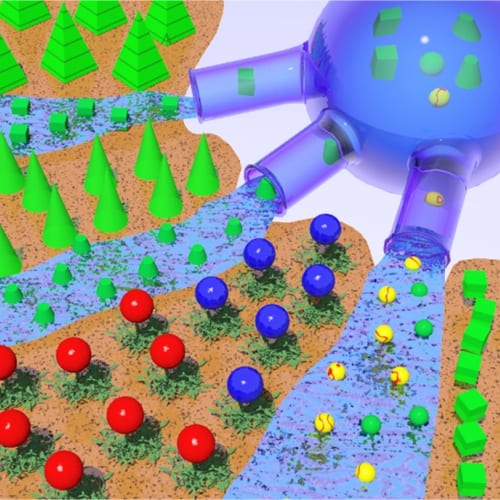 How Green Does Your Nanomaterials Garden Grow?