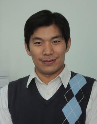 Yiyun Cheng, East China Normal University: Biomedicine, dendrimers, and polymers