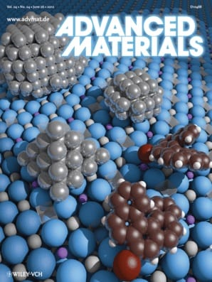 2011 Impact Factors In Materials Science Materialsviews Com