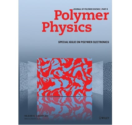 Special issue on Polymer Electronics