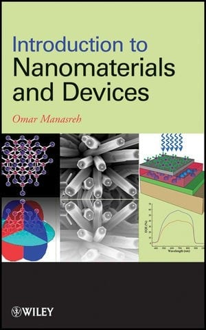 Book Review: Introduction to Nanomaterials and Devices