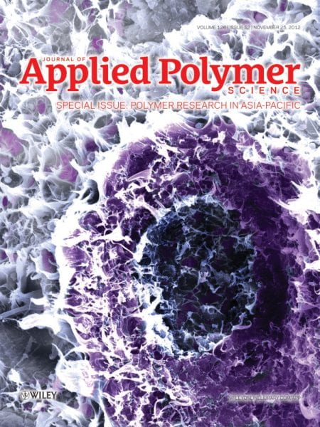 The Latest on Polymer Research in Asia-Pacific