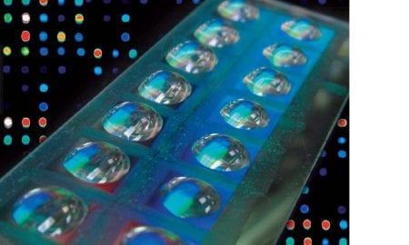 Lab-on-a-Chip Based Diagnostics