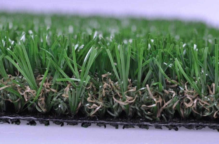 Artificial Turf With Reduced Skin Abrasion Facilitates Slide Tackles
