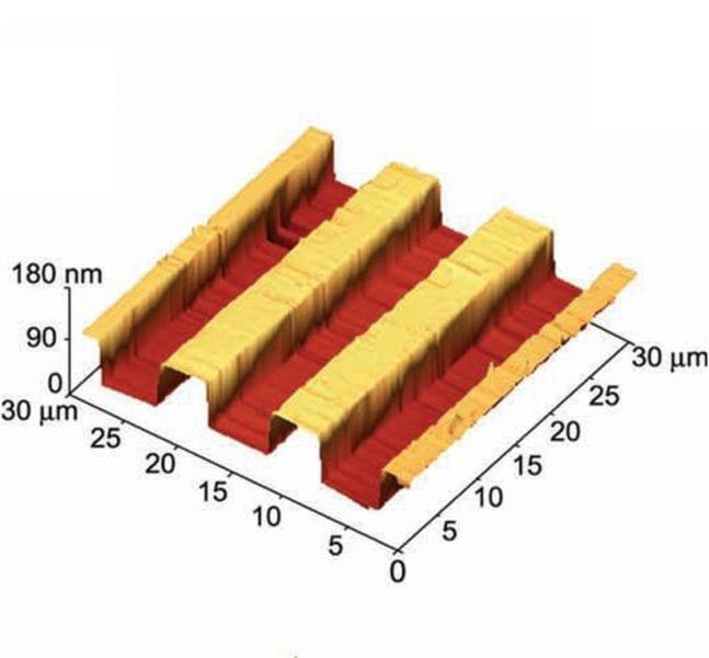 Tunable Organic Distributed Feedback Lasers