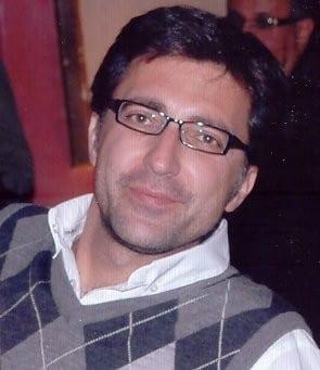 Jose Maria Lagaron