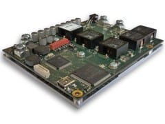 Compact OEM Laser Diode Controller