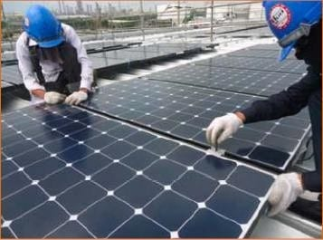 Dow Completes Roof-Top Solar System Installation at Polyolefin Encapsulant Films Plant