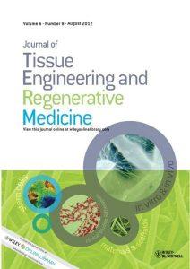 Journal of Tissue Engineering and Regenerative Medicine