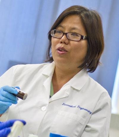 Nanoparticle drug delivery system under development at University of Texas