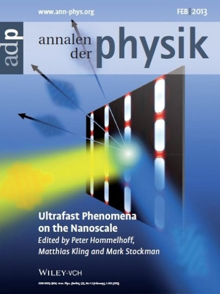 Ultrafast physics and ultrasmall nanotechnology