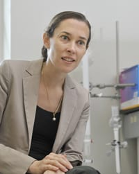 Startups in materials science: interview with Jennifer Elisseeff