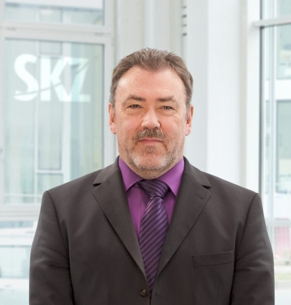 Harald Huberth, 1956 – 2013