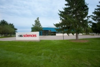XG Sciences announce launch of new li-ion battery anode materials