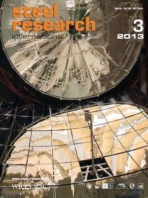 Steel Research International Top 5