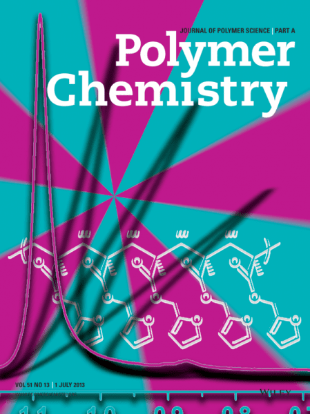Spotlight on Polymer Chemistry, Issue 13