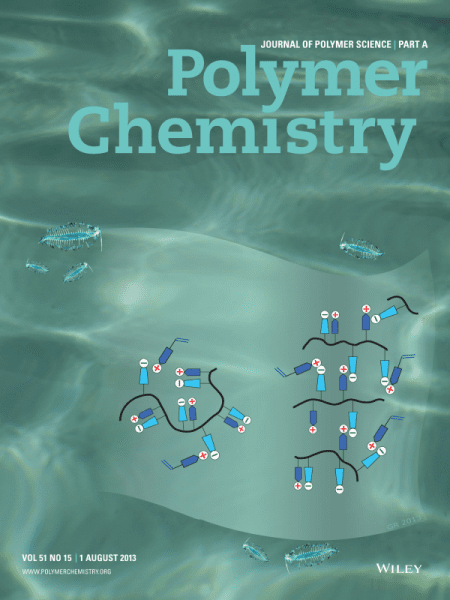 Journal of Polymer Science Part A: Polymer Chemistry Volume 51 Issue 15