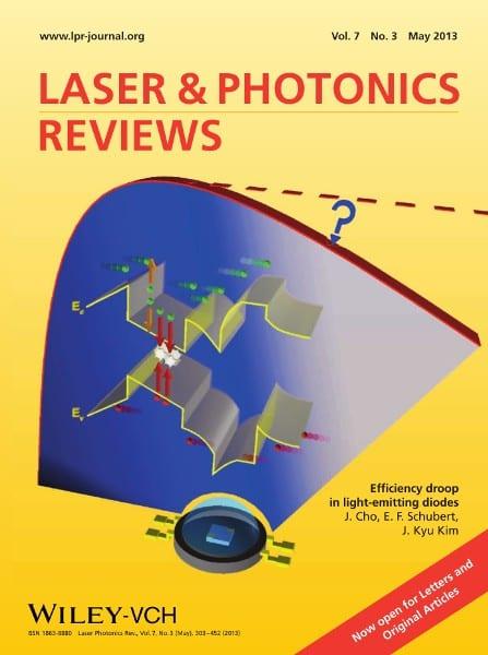 Materials Physics 2012 Impact Factors