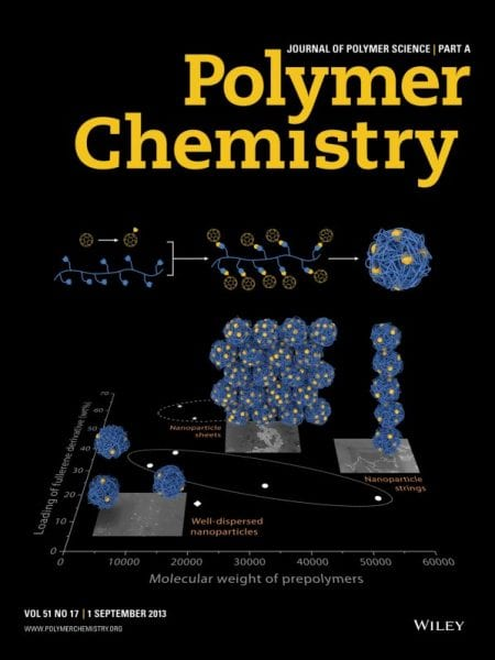Spotlight on Polymer Chemistry, Issue 17