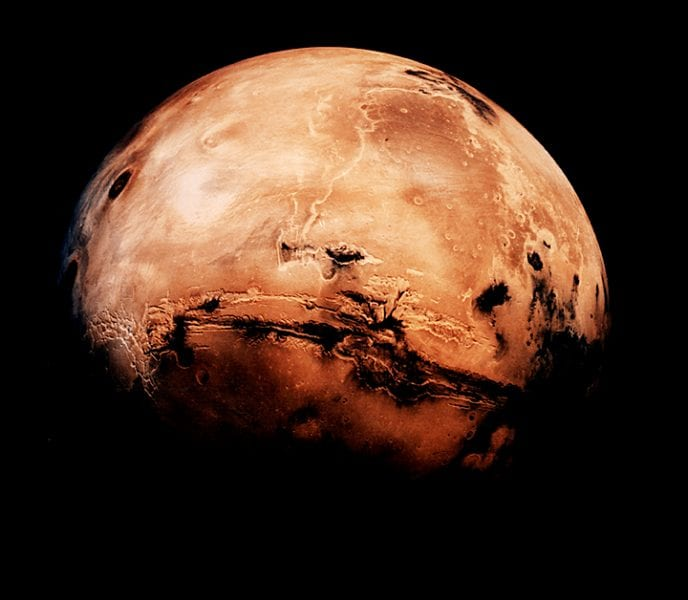 MIT microchip survives radiation of a trip to Mars