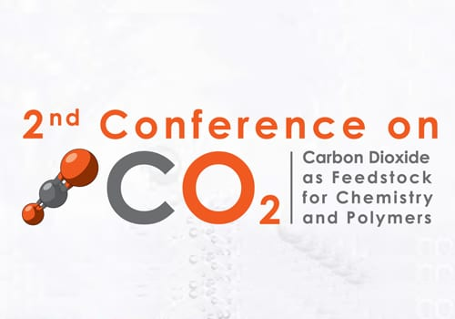 Carbon dioxide – raw material of the future