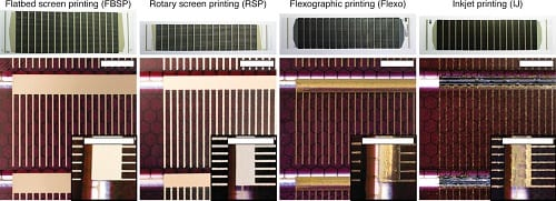 Assessing printing technologies for polymer solar cells-02