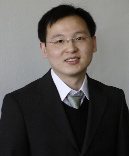 Welcome our Advanced Materials Editorial Advisory Board member Prof. Xinliang Feng