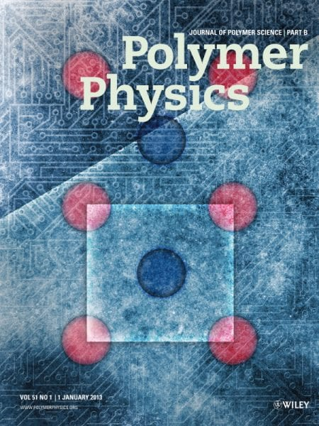 Journal of Polymer Science Innovation Award – nominations open