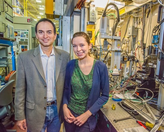 Getting under the skin of the li-ion battery dendrite problem