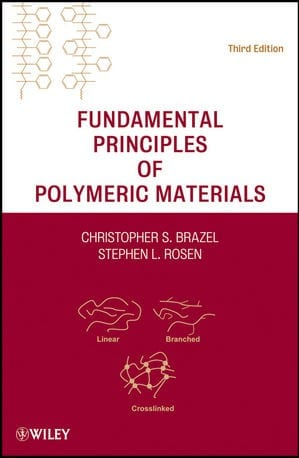 Book review: Fundamental Principles of Polymeric Materials, 3rd Edition