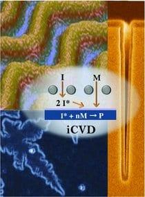 iCVD: a versatile technique for surface science
