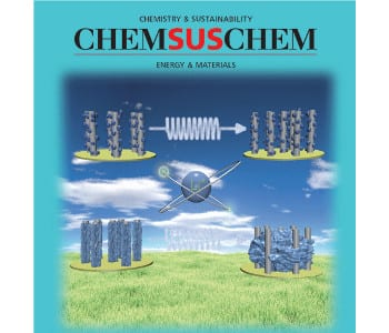 The Chemistry of Energy Conversion and Storage: A Special Issue of ChemSusChem
