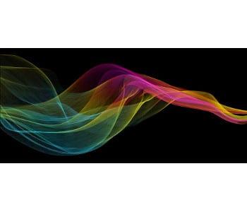 PDMS/nanotube transducer converts terahertz radiation to sound