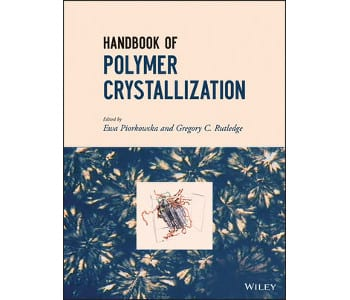 Book review: Handbook of Polymer Crystallization