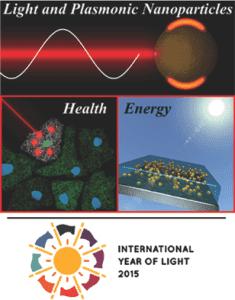 plasmonic nanoparticles