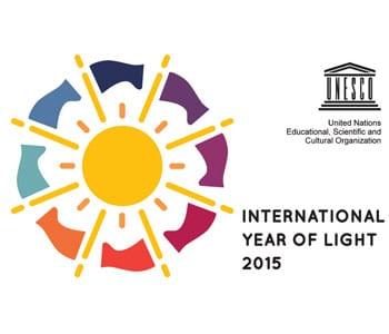 International Year of Light Article Series
