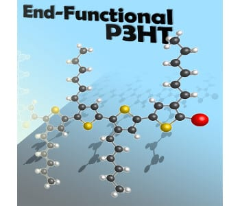 The End is Just the Beginning: A Review of End-Functional Poly(3-Hexylthiophene)