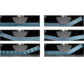 Active material properties come alive with 3D printing