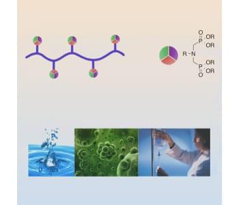 Aminobisphosphonates via Multicomponent Reactions