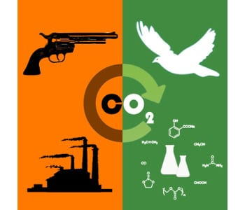 CO2: Conflict or Harmony?