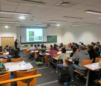 Conference report: 2nd ERC MIOMIM Meeting 2015, Grenoble