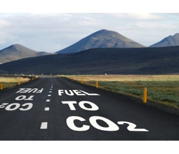 Race for a CO2-to-Fuel Technology