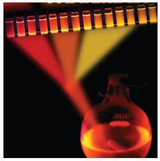 Eureka moments in Nanochemistry – 2015 Centenary Award