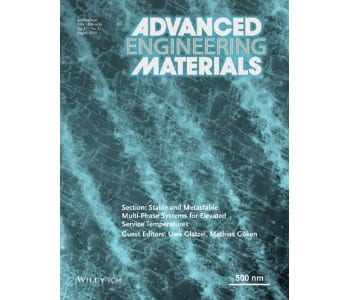 Stable and Metastable Multi-Phase Systems for Elevated Service Temperatures
