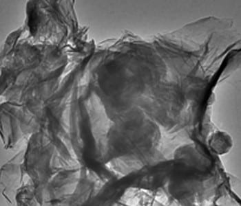 Graphene-wrapped sulfur makes for better batteries