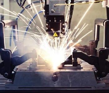 Steel/aluminum welding: lighter with lasers