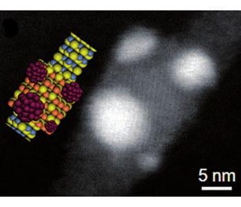 Metal-semiconductor heteronanorods for efficient photocatalytic hydrogen
