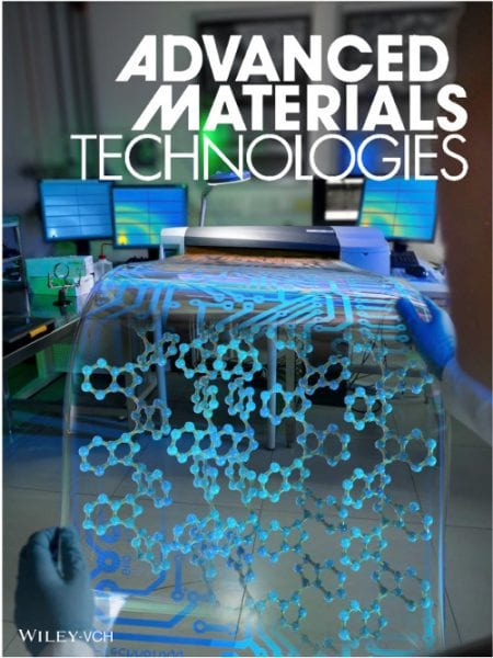 now open for submissions  advanced materials technologies