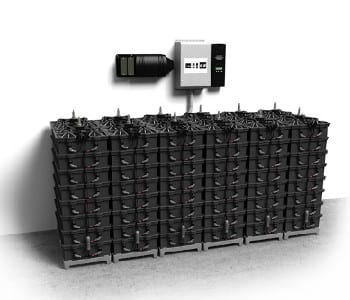 Partnership offers integrated energy storage module