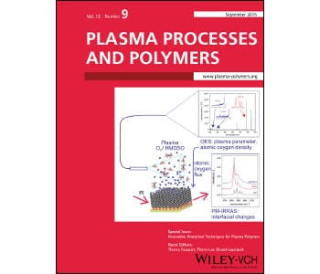 State of the Art of Analytical Techniques for Plasma Processing and Deposition of Organic Coatings